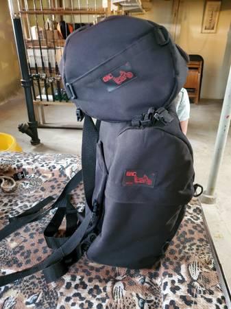 Photo Motorcycle Luggage Sac Bags - $90 (Cheektowaga)