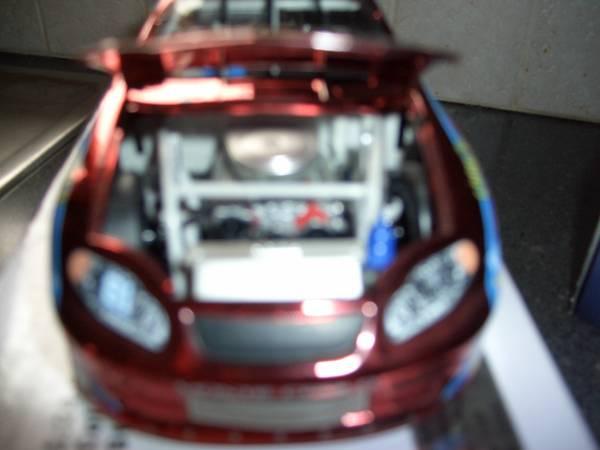 Photo NEW LOWER PRICE  DALE EARNHARDT JR. CARS  - $20 (NIAGARA FALLS)
