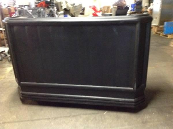 Photo Portable bar unit - $1750 (Buffalo)