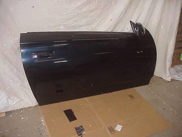 Photo Toyota Celica Doors  Parts 2000 2005 - $400 (GRAND ISLAND)