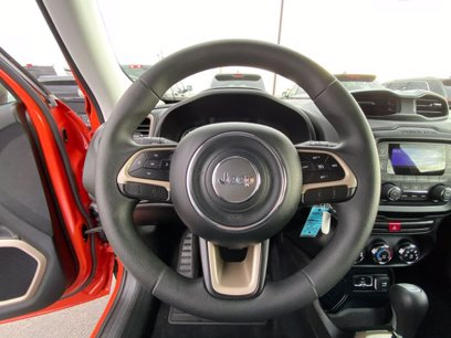 Photo Used 2015 Jeep Renegade FWD Sport w Power  Air Group for sale