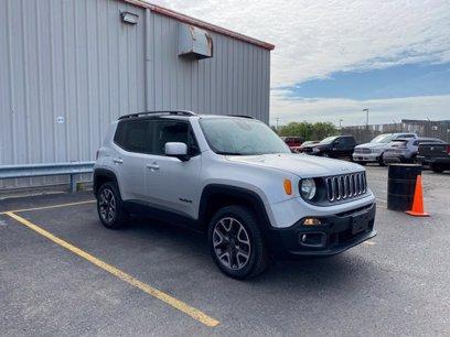 Photo Used 2015 Jeep Renegade Latitude for sale