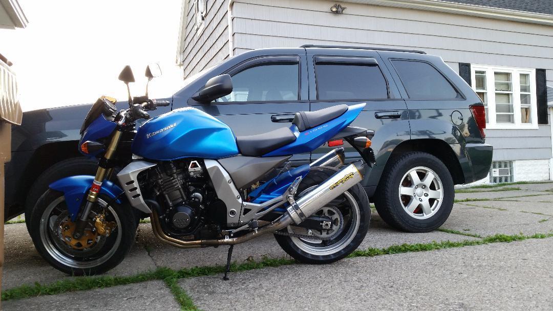 Photo 2006 Kawasaki Z1 $101.20101.20