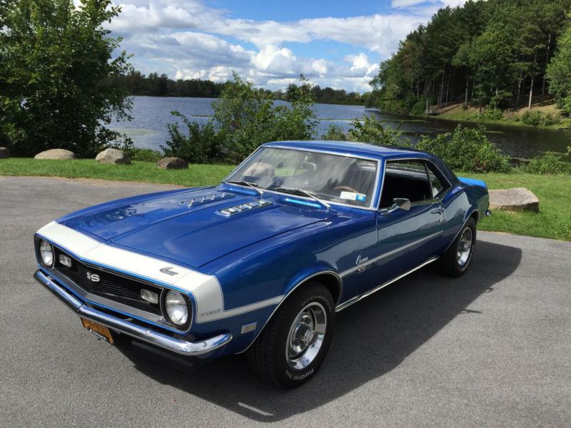 1968 Chevrolet Camaro | Cars & Trucks For Sale | Buffalo ...