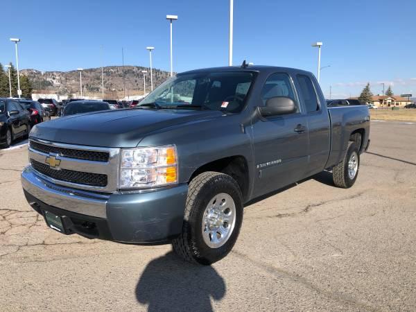 Photo 2008 Chevrolet 1500 - $19,999 (butte)