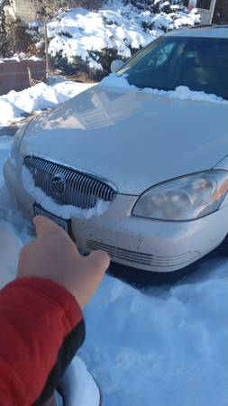Photo 2009 Buick Buick Lucerne CXL Special Edition Sedan 4D - $2,500 (Butte)