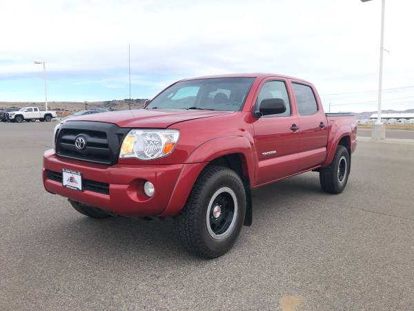 Photo 2011 Toyota Tacoma tx pro - $22214 ($99 down delivers)