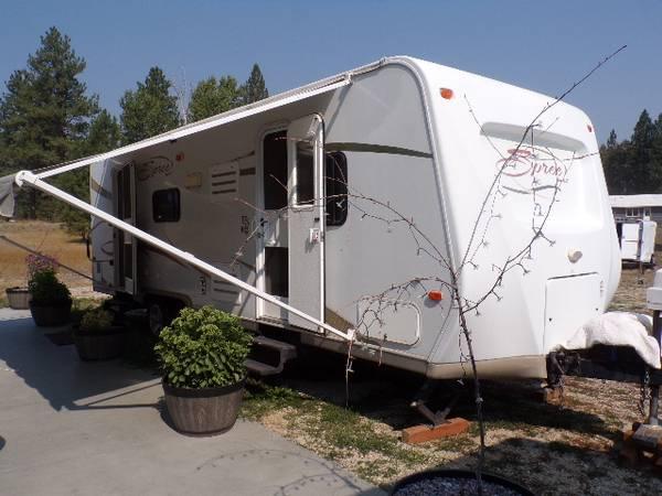 Photo SPREE KZ c trailer - $14,900 (Victor, MT)