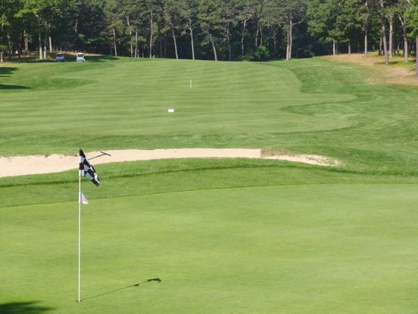 Photo $100 Gift Card to Bayberry Hills and Bass River Golf Courses - $75 (West Yarmouth)