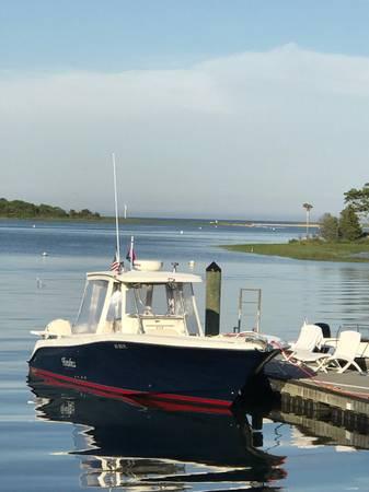 Photo 2006 Hydra-Sports Vector 33.5 cc Center Console OB Boat - $115,000 (Mashpee)