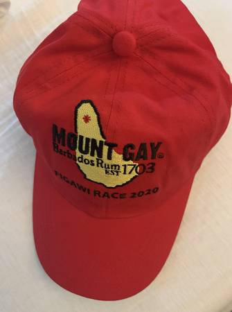 Photo 2020 Figawi Race Red Hat - $75 (Yarmouthport)