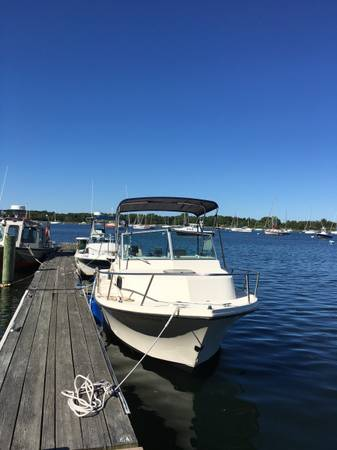 Photo 21 ft Parker for Sale - $14,500 (North Kingstown, RI)