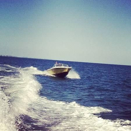 2339 Formula Boat for Sale - $6,000 (South Dennis)
