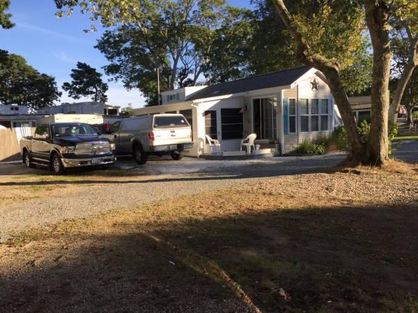 Photo 3908 Woodland Park Model - $70,000 (Dennis Port)