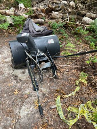 Photo 42 2 STAG - CRAFTSMAN SNOW BLOWER - $350 (PLYMOUTH)