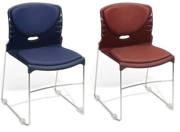 Photo Anti-Microbial Medical Heavy-Duty 300 Lbs Rated Chairs (NEW) - $79