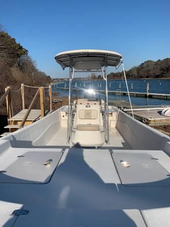 Photo Carolina Skiff 258 DLV - $39,000 (West Chatham)