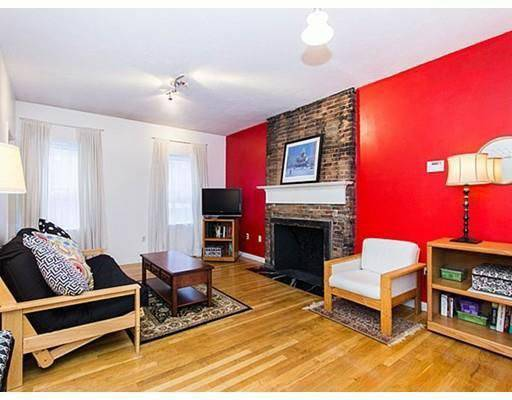 Photo Fabulous One Bedroom Apartment (North End)