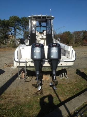 Photo Grady White Sailfish 28 - $35000 (HYANNIS)