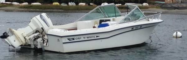 Photo Grady White Tournament - 20 - $7,500 (Chatham)