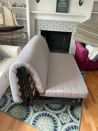Photo Ikea Lycksele Sleeper - $100 (East Falmouth)