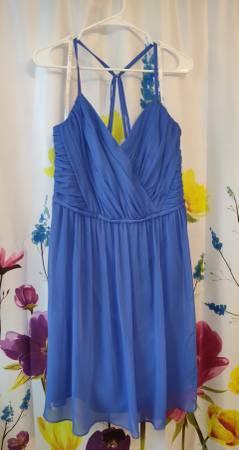 Photo Iris David39s Bridal dress, size 16 - $20 (Dennis)