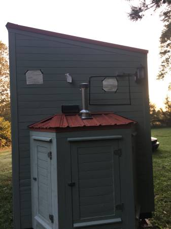 Photo Looking For Tiny Home on Wheels Yearly Spot (Cape Cod)