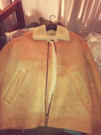 Photo Mens winter coats - $550 (Plymouth)