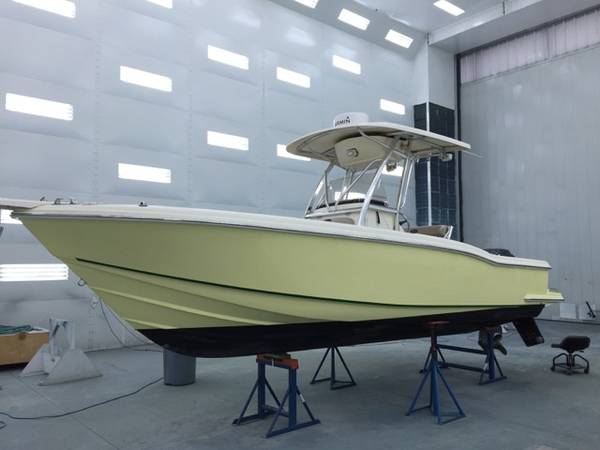 Photo Scout Boats 24 ft. Center Console for Sale - $60,000 (Edgartown)