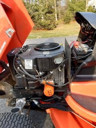 Photo Simplicity Prestige Tractor - $3,500 (SANDWICH)