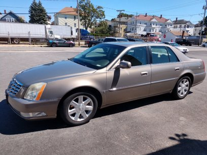 Photo Used 2007 Cadillac DTS Luxury II for sale