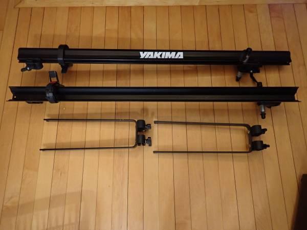 Photo Yakima Bike Rack - $70 (Brewster)