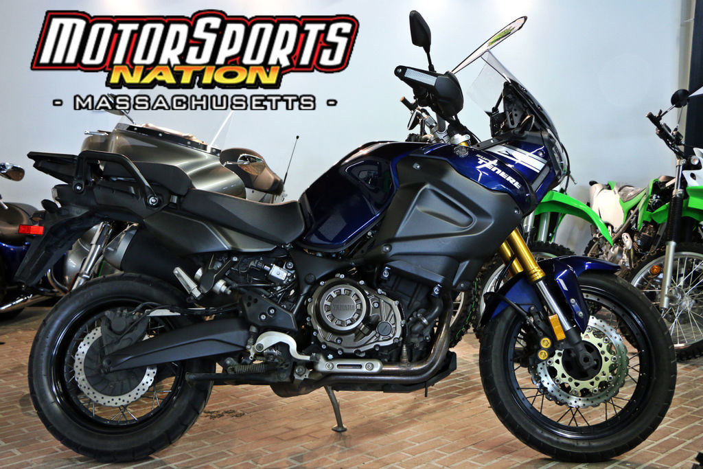 Photo 2017 Yamaha Super Tenere ES $7995