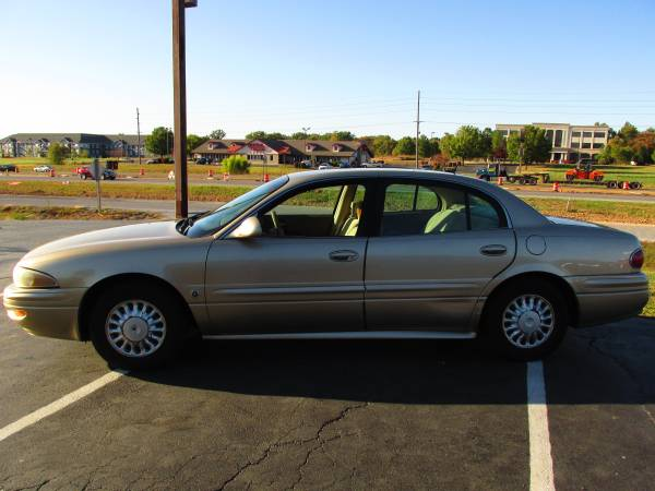 Photo 2005 Buick LeSabre Custom Autoautoworldil.comquotLOW MILEAGEONE OWNERquot - $4,995 (Carbondale,IL)