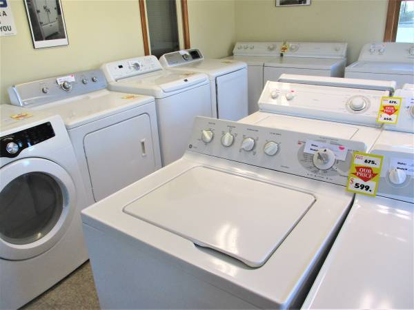 Photo BEAUTIFUL DRYERS RED HOT DEALS ON ALL NAME BRANDS WHILE THEY LAST (HERRIN,IL)