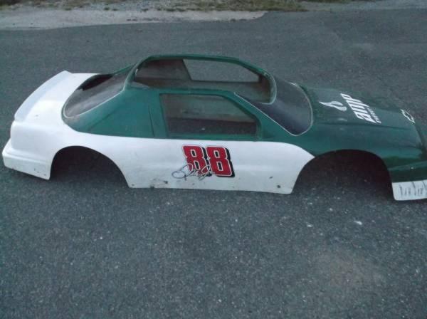 Photo Dale Jr. Go Kart Body - $60 (Carmi)