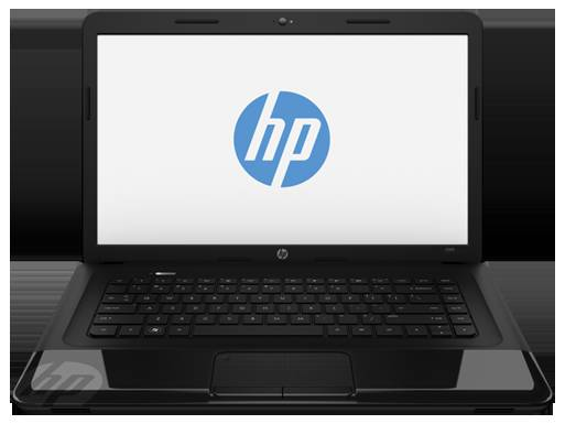 Photo HP 2000 LAPTOP COMPUTER EXCELLENT CONDITION - $175 (WENTZVILLE)