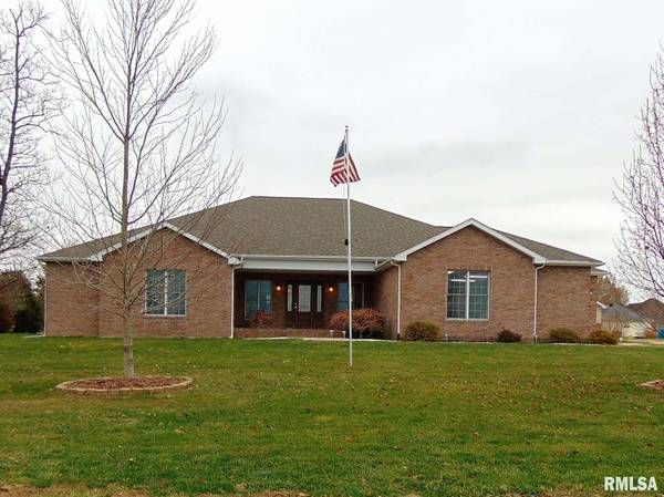 Photo PRICE REDUCED, CUSTOM BUILT HOME 1 ACRE OF LAND (MARION)