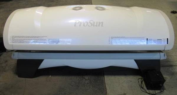 Photo Salon Delux Beauty and Spa Equipment Auction (Cleveland)