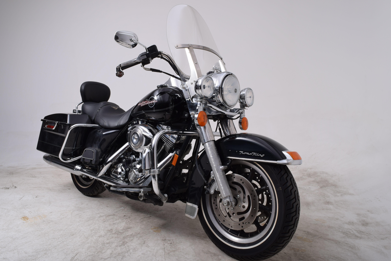 Photo 2007 Harley-Davidson Road King FLHR $9988