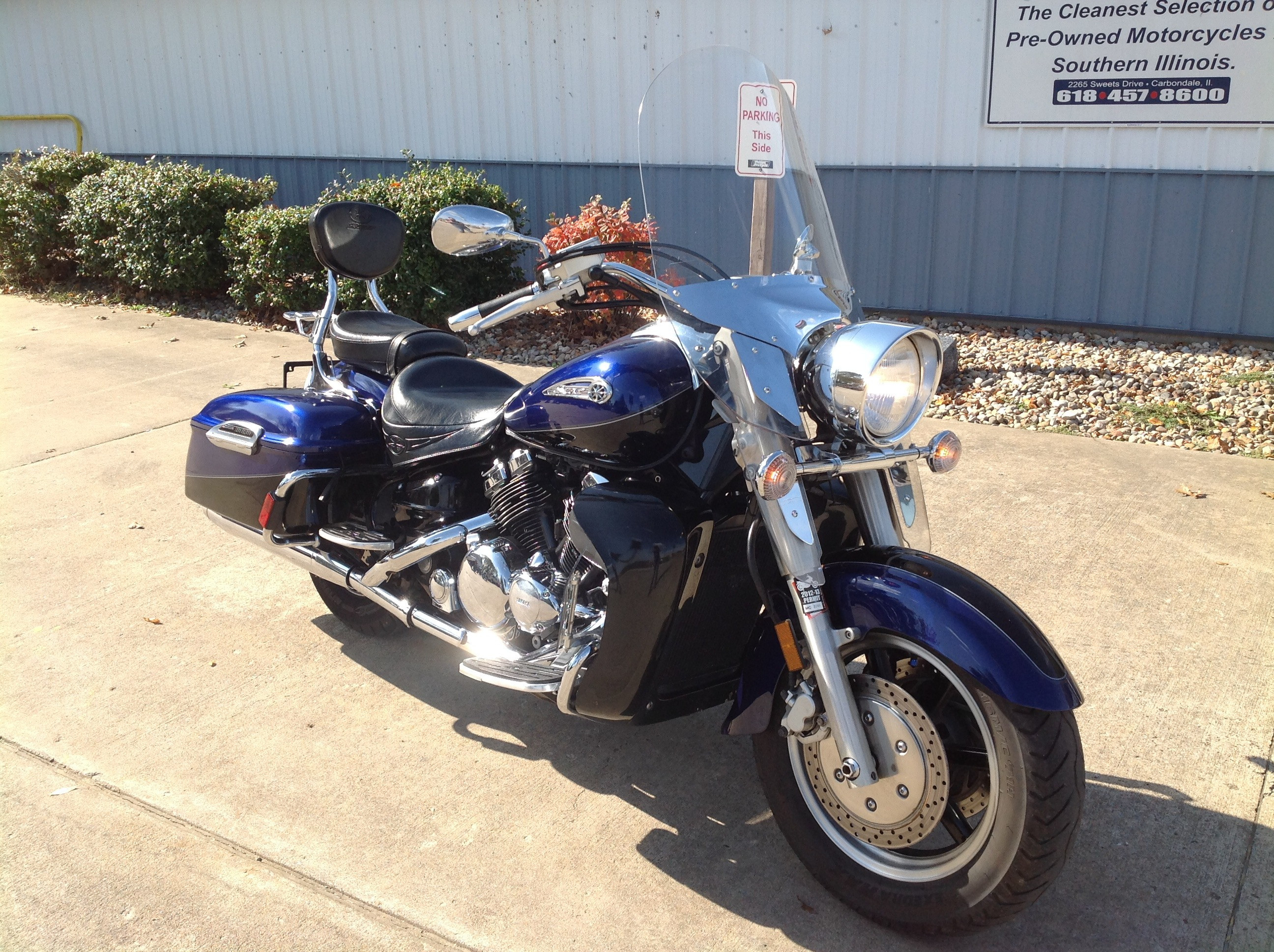 Photo 2008 Yamaha ROYAL STAR TOUR DELUXE $4395