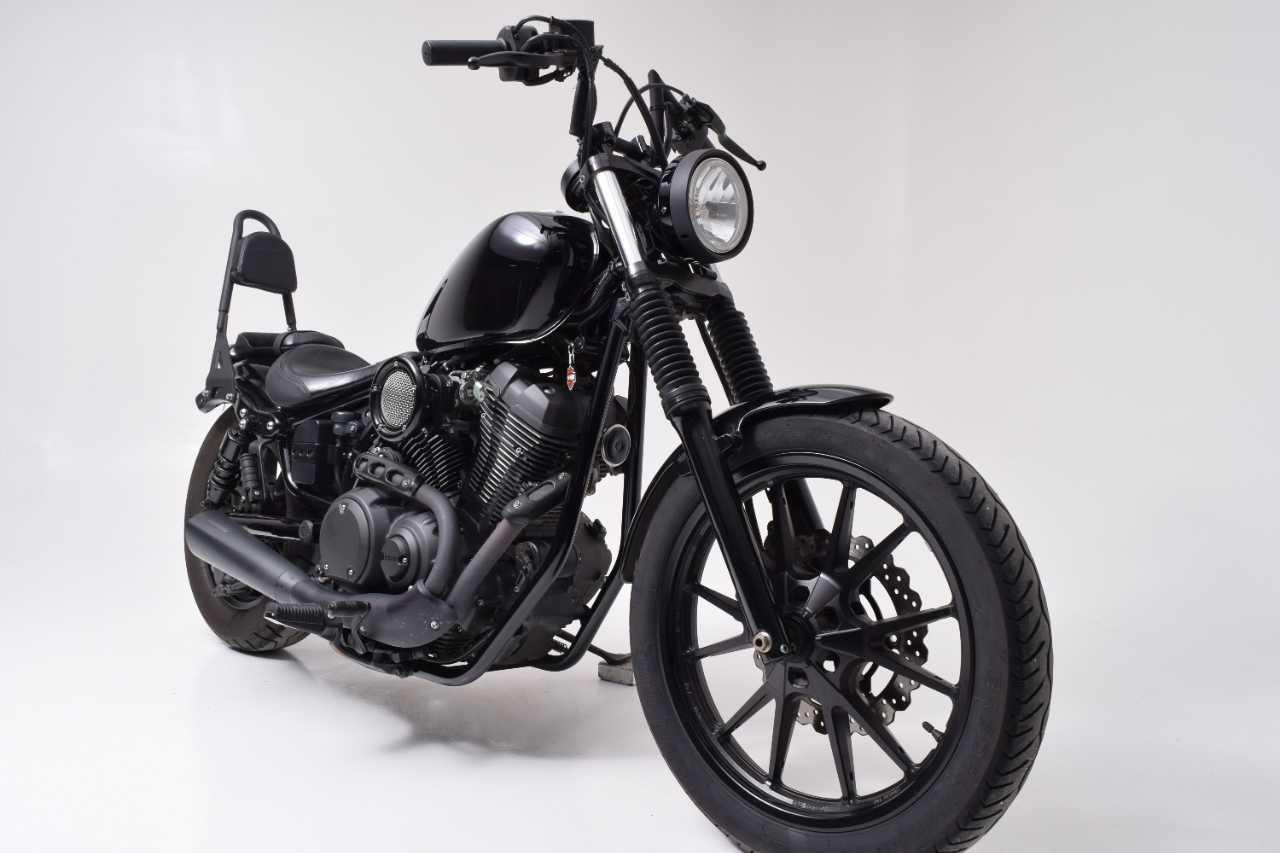 Photo 2014 Yamaha BOLT $6988