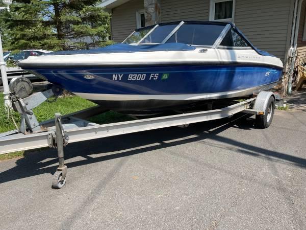 Photo 2006 Bayliner 175 and Trailer - Fresh Water Kept Entire Life - $7,250 (Sullivan County White Lake)