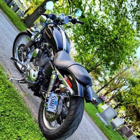 Photo 2006 Harley Davidson Sportster 1200, trades welcome - $5,500 (Rensselaer)