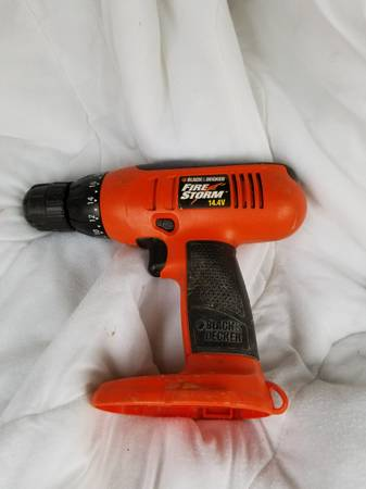Photo Black and Decker tools - $20 (Saugerties)
