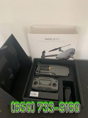 Photo Dji Mavic Pro 2 drone $400 .3 - $400