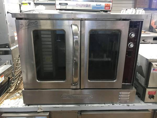 Photo QUALITY NEW  USED RESTAURANT EQUIPMENT-VISIT OUR SHOWROOM TODAY (Union NJ)