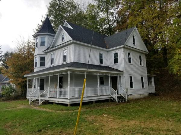 Photo Victorian Home in Sullivan County, NY (ResidentialCommercial) (Jeffersonville)