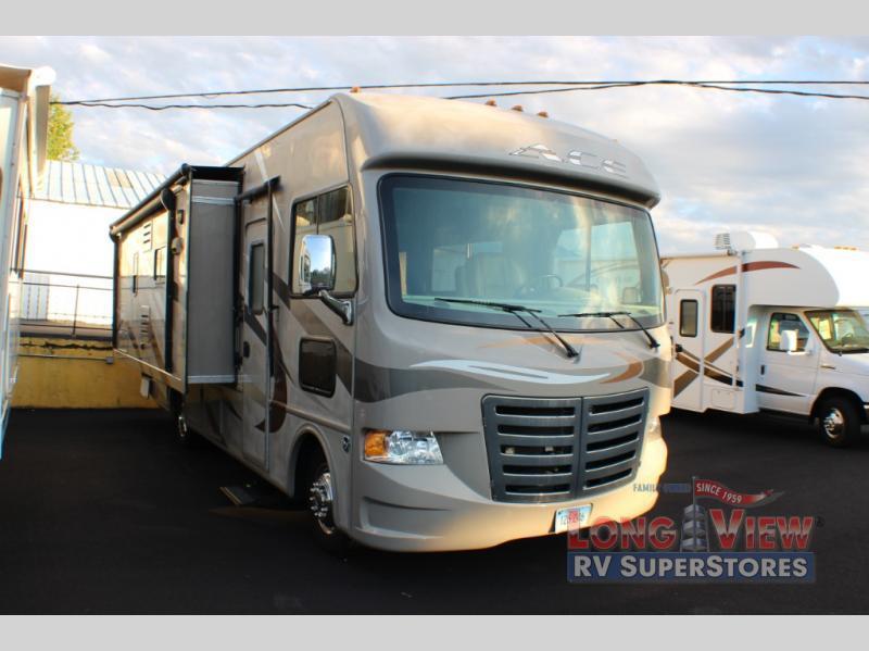 Photo 2014 Thor Motor Coach ACE 27 1 $ 44469  Make an Offer