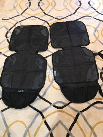 Photo stroller bag car seat mats, advent bottle accessories.... - $2 (bethel , New York)